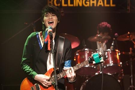 二十歳の歌スチール3(ジョンヒョン、ミンヒョク)