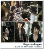 Singles 6月号