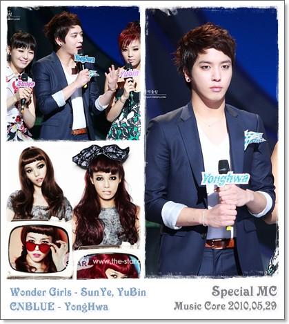 ~SpecialMC~ @Music Core