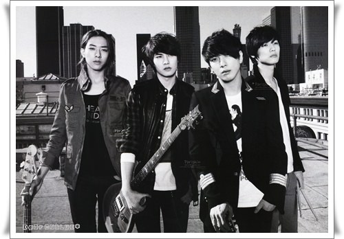 CNBLUE JAPAN MAJOR 6th SINGLE 「Lady」