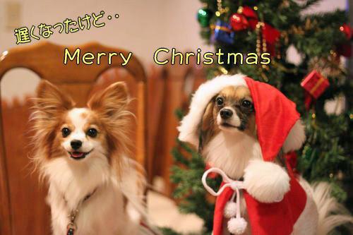 クリスマス会a