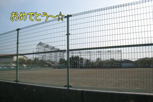2011おめでとう~☆