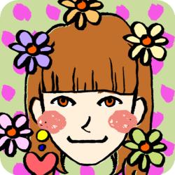 Like me_RAKUGAKI