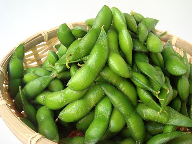 食べても太らないダイエット枝豆