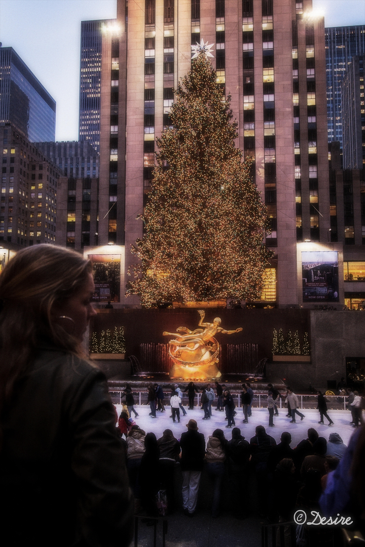 NY The Rockefeller Center2