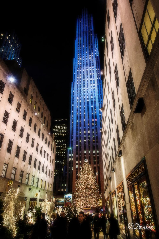 NY The Rockefeller Center1