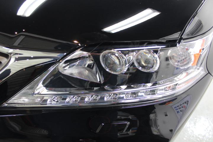 LEDクリアランスランプ