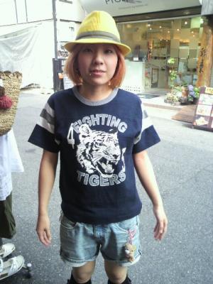 Tシャツ 1