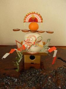 2011鏡餅