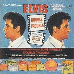 Double Trouble LP