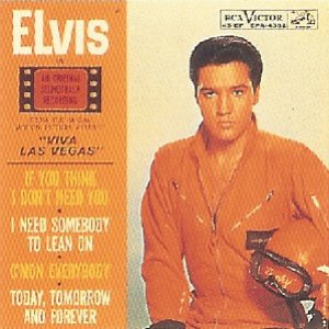 Viva Las Vegas EP