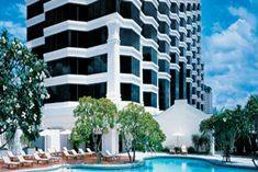 Grand Hyatt Erawan BKK
