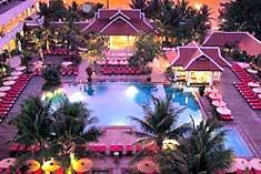 Marriott Resort