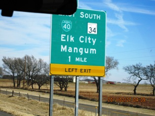 Elk Cty