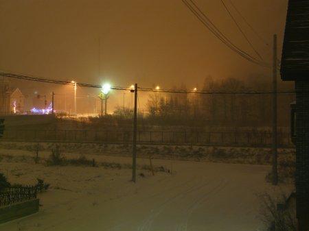 snow1119