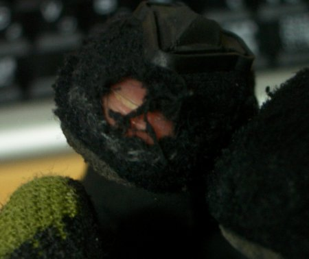 gloveana