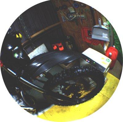 冷凍洗車3