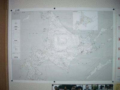 北海道地図1