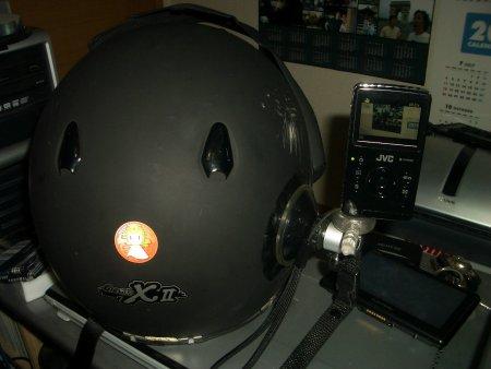 カメラマウント09