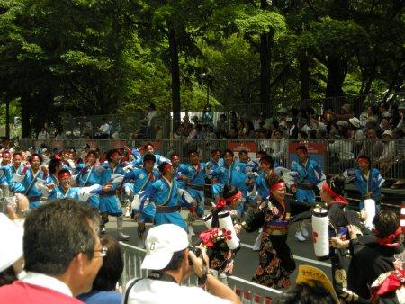 ヨサコイ2010_5