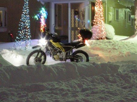 雪ライド02