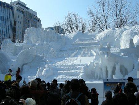 雪国祭り02