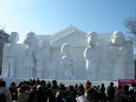 雪国祭り06