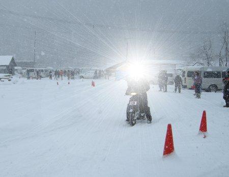 雪国祭り13