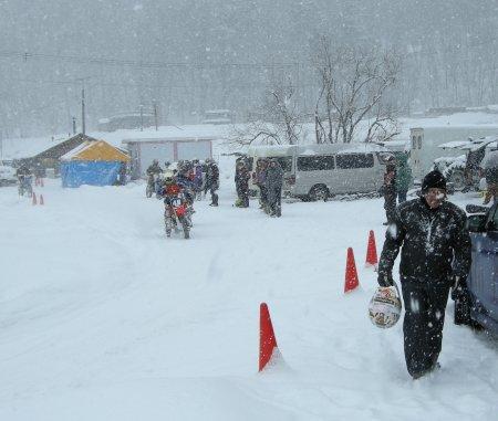 雪国祭り14