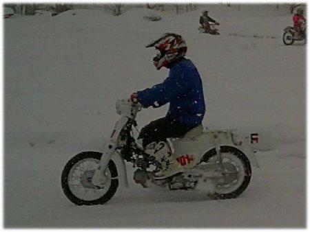 冬バイク一考05