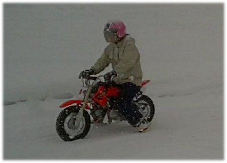 冬バイク一考02
