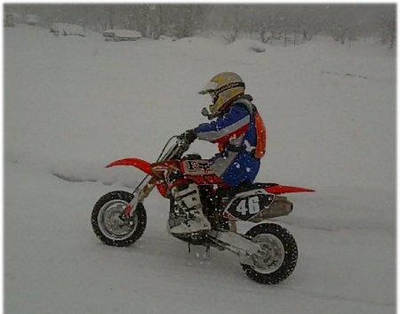 冬バイク一考01