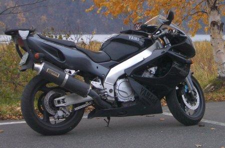 YZF1000R
