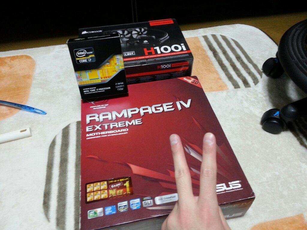 R4E-H100i-3970X