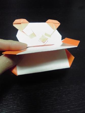 クリスマス 折り紙 折り紙 メッセージカード : dokodareyakudatu.blog59.fc2.com