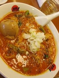 酸辣トマト麺