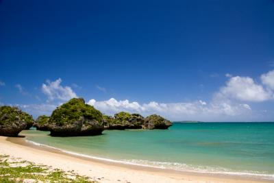 美ら海 沖縄