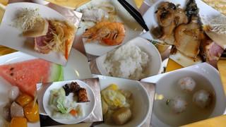 1台湾の食事4