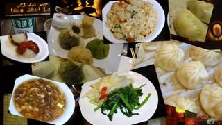1台湾の食事1