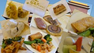 1台湾の食事6