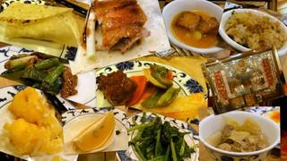 1台湾の食事5