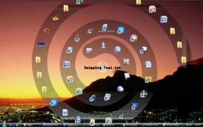 CircleDockスクリーンショット