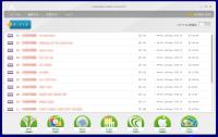 Freemake Audio Converter スクリーンショット