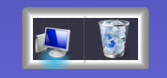 XWindowsDock2.2 初期状態