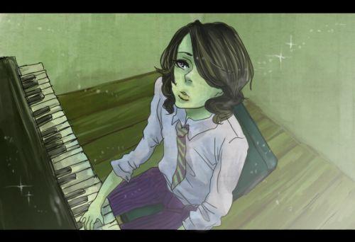 ピアノユチョナ