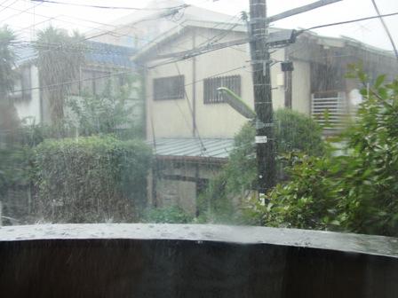 5.27土砂降り