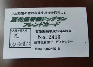 6.2フレンドカード(旧)