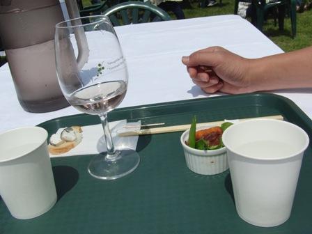 6.6ワイン試飲会2