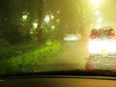 7.5土砂降り