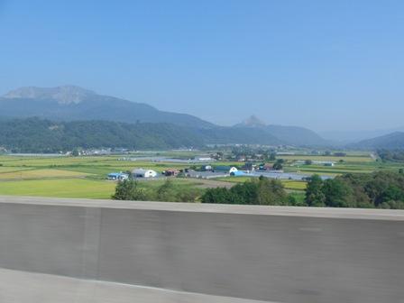 8.30有珠山&昭和新山